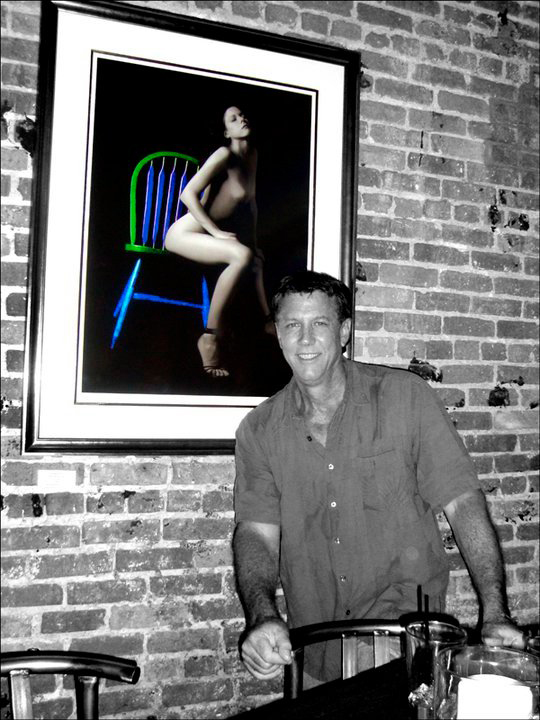 Doug Heslep Fine Art