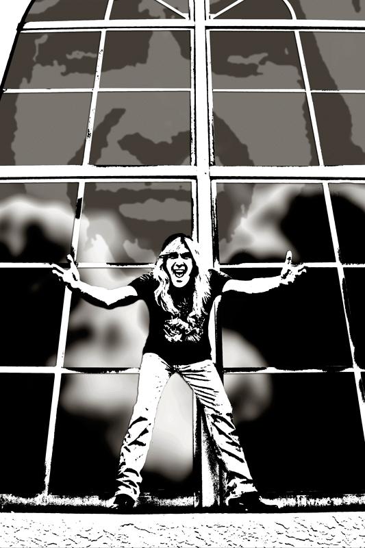 Cliff Williams of AC/DC