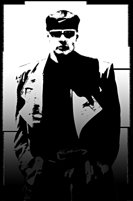 Rickey Medlocke as The Sentry