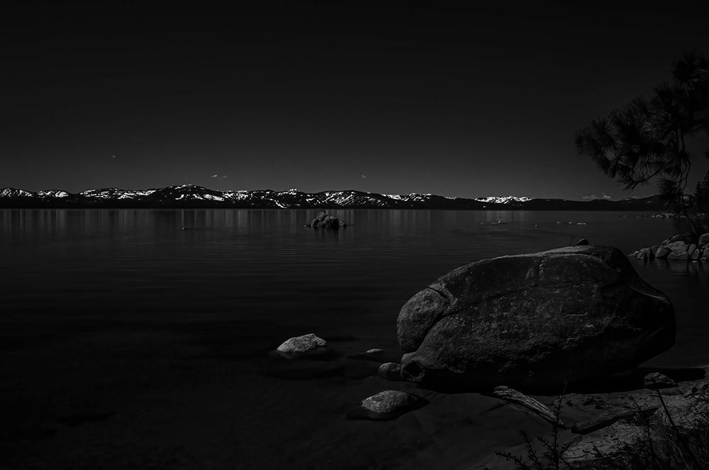 Western USA Landscape Photography by Doug Heslep